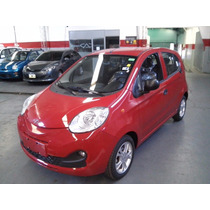 Chery New Qq 1.0 Color Blanco Entrega Inmediata, $198.000