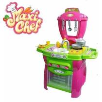 Cocina Maxi Chef Rondi 3305
