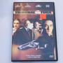 Tribunal En Fuga Pelicula Dvd Seminueva Original Gene Hafman