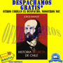 Historia Secreta De Chile Jorge Baradit