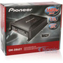Pioneer Gm-d8601 Clase D Hay Punch Mtx Kicker Mmats Jl Audio