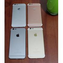 Carcasa Tapa Trasera Original Iphone 6s Con Botones