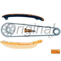 Kit Corrente Distribuição - Ford Focus 1.6 8v Rocam - 2005