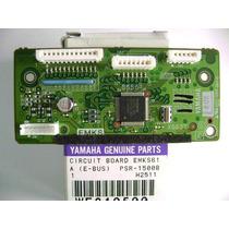 Placa De Comando Emks Teclas Yamaha Psr-s910 S900 Etc.. Nova