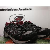 Calzado De Trabajo Zapatilla Zapato Ombu Aire Libre