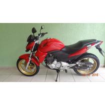 Moto Honda Cb 300 R Flex 2015 Baixa Km