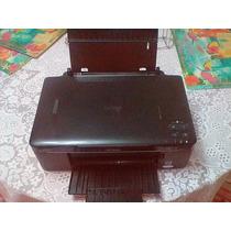 Impresora Multifuncional Epson Stylus Tx120