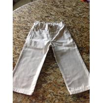 Pantalon De Niño Marca The Children Place Color Beige Talla2