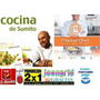 2x1 Pdf La Cocina De Sumito (15 Libros)+ Masterchef+ Regalos