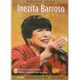 Dvd Duplo Inezita Barroso - Cabocla Eu Sou / Raro - Novo***<br><strong class='ch-price reputation-tooltip-price'>R$ 72<sup>00</sup></strong>