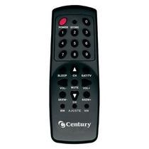Controle Remoto Century Br2014 Original Analógico