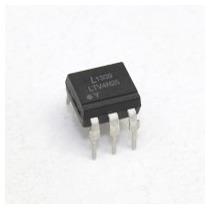 Circuitos Integrados Moc / Optoacopladores 4n25