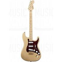 Oferta! Guitarra Fender Stratocaster Deluxe Player Mn Honey
