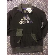 Polera Sweatshirt Adidas Original L