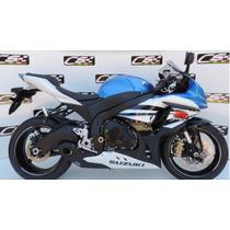Escapamento Cs Racing Full Suzuki Srad 1000 2014 2015
