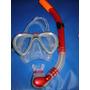 Kit Snorkel Y Mascara Orca Estamos En Congreso