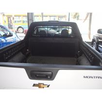 Chevrolet Montana Ls 1.8 N Anticipo $ 72006 Y Ctas S/interes