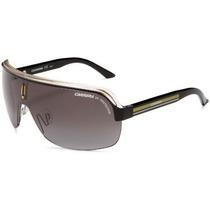 Gafas Carrera Topcar 1 / S Aviator Sunglasses Negro Cristal