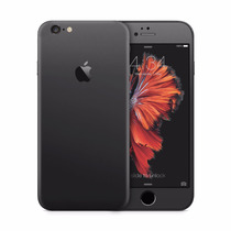 Skin Negro Mate Apple Iphone 6/6s Plus Venom Armor Vck