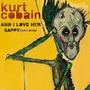 Nirvana (kurt Cobain) And I Love Her/sappy Vinilo Limitado