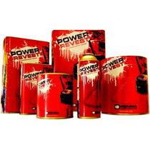 Envelopamento Liquido ! Power Revest ! Galão De 3,6l