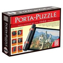 Porta Puzzle Quebra Cabeças P/ Até 3000 Peças Grow