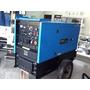 Maquinas De Soldar Diesel Yanmar Mod: Mpm-16-400 Nueva