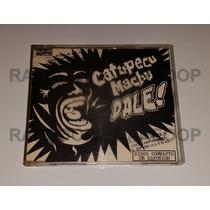 Catupecu Machu (cd) Dale Promo Sampler 5 Temas