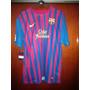 Camiseta Del Barcelona De España Nueva Talle L