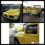 Ford F75, Ano 1979