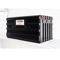 Caixa De Cozinha Com Geladeira Para Caminhão - Climabox Ice