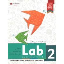 Libro Guia Lab 2 Laboratorio Primaria
