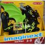 Fisher Price Imaginext Dragon Ninja [juguete] [juguetes] [j