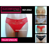 Panty Hilo Al Mayor. Brasier,leggins,interior,blumer,blusa