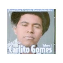 Cd Carlito Gomes - Volume 11