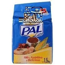 Pal Gato 16kg Pet Brunch