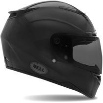 Casco Integral Bell Rs-1 Matt Black Alta Gama Pista Pro Fas