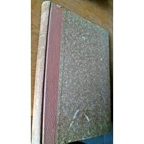 La Jerarquia 1ra. Edicion Aparicio Mendez 1950 Tapas Duras
