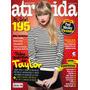 Revista Atrevida 227 Taylor Swift Poster Paramore Paul Wesle