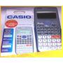 Calculadora Científica Casio Fx-570 La Plus C/garantía