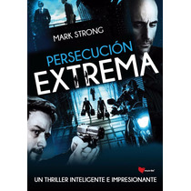 Persecucion Extrema Welcome To The Punch , Pelicula En Dvd