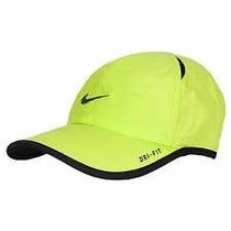 Lindo Boné Nike Aba Curva Ideal Para Esporte