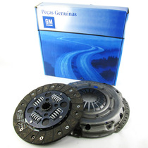Kit Embreagem Blazer/s-10 Motores 2.2