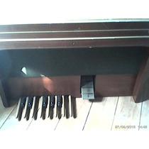 Orgão Eletronico Saema, Mod. S-400, Movel, Nuca Saiu Casa