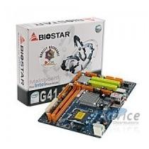Mother Biostar G31-m7 - Usados - En Caja - Con Garantia