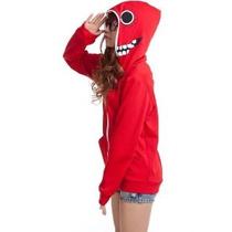 Vocaloid: Gumi [matryoshka] Capucha (rojo) (ladies M)