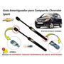 Gato Amortiguador Compuerta Chevrolet Spark Envio Gatis