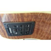 Guitarra Electroacustica Freedom Nueva