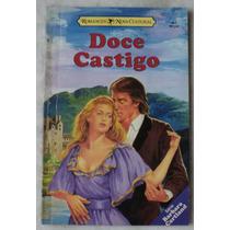 Livro Barbara Cartland Doce Castigo