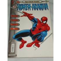 Homem Aranha Nº 2 Premium. Thor. Várias Histórias. Novo